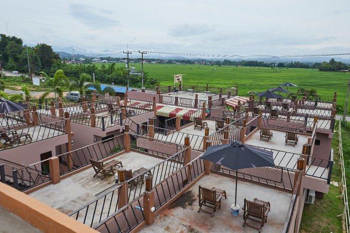 Rapeepong Resort Nantai