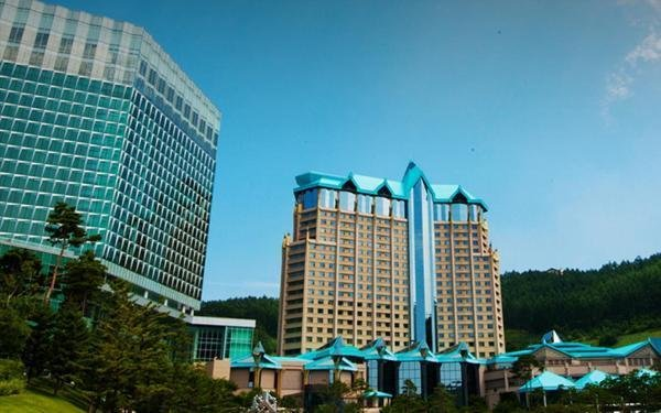 High1 Kangwonland Hotel
