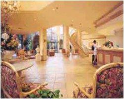 Regency Plaza Hotel