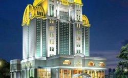 Yingtong Hotel Shanghai