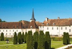 Chateau De Gilly Classic/ 25km From Dijon