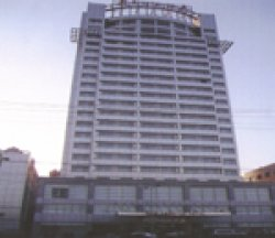 New Yangtze Hotel
