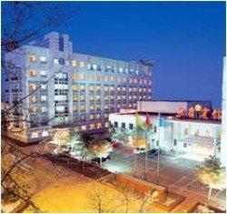YANLING HOTEL Fengtai