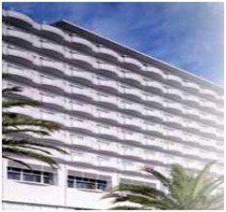 Hotel Hakusatei