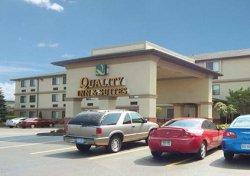 Quality Inn & Suites Livonia Mi