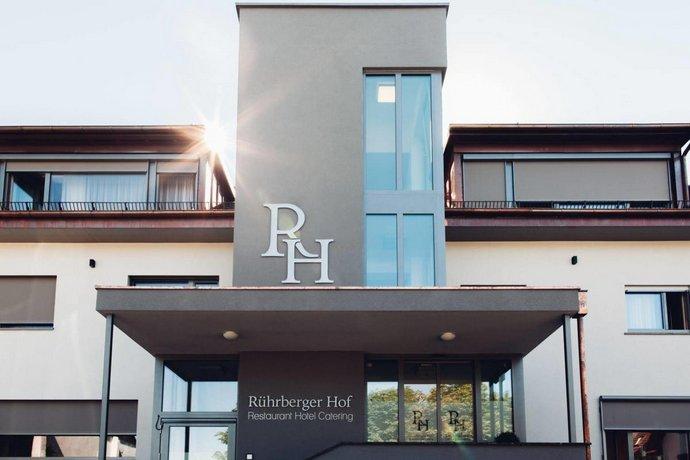 Hotel Ruhrberger Hof