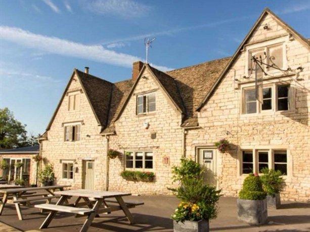 The Bell Inn Rodborough