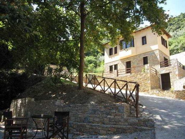 Vergopoulos Olive Yard Mouresi
