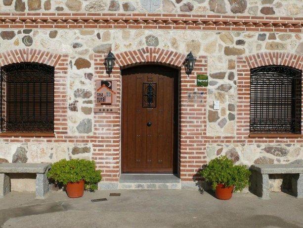 Casa Rural Duquesa De La Conquista de Avila