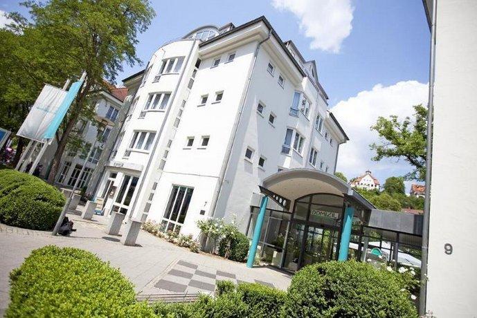 Domizil Hotel Tubingen