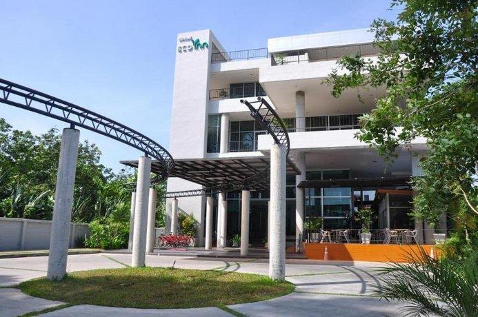 Eco Inn Mae Sot