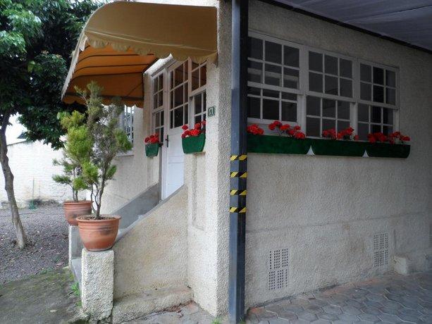 Austria Hostel & Pousada