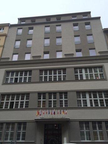 Hotel Arena Prague