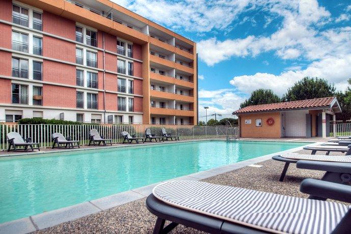 Zenitude Hotel-Residences Toulouse Metropole