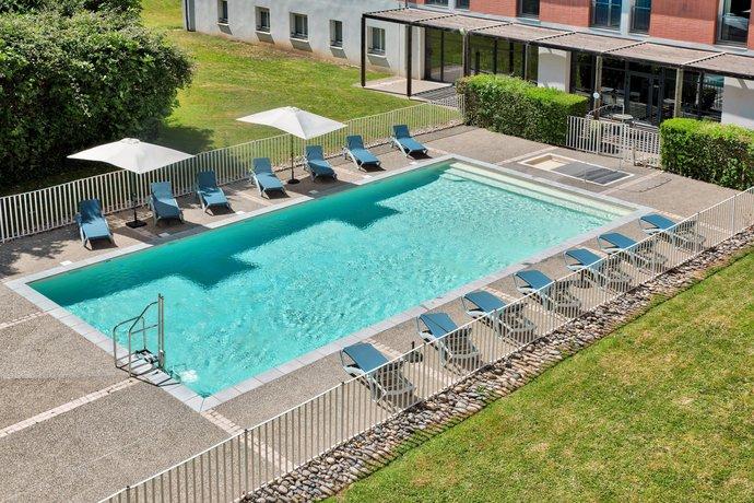 Zenitude Hotel Residences Toulouse Metropole Toulouse France