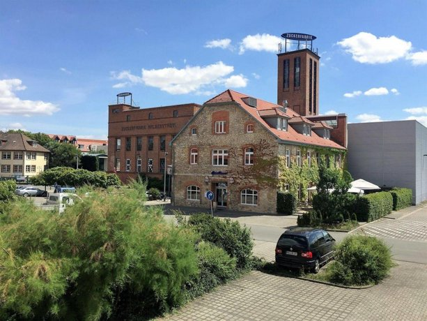 Hotel Ambiente Halberstadt