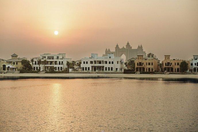 Dream Inn Dubai - Palm Villa Frond O
