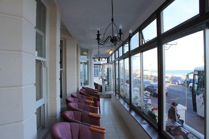 Glastonbury Hotel, Eastbourne - Compare Deals