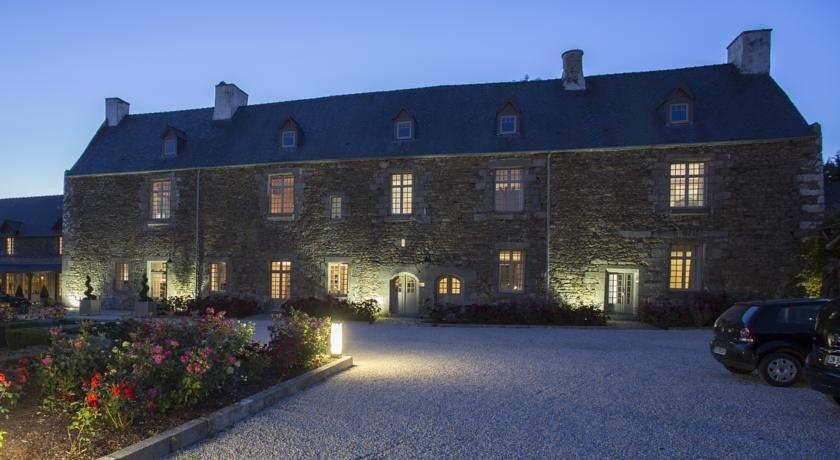 Hotel de L'Abbaye Le Tronchet