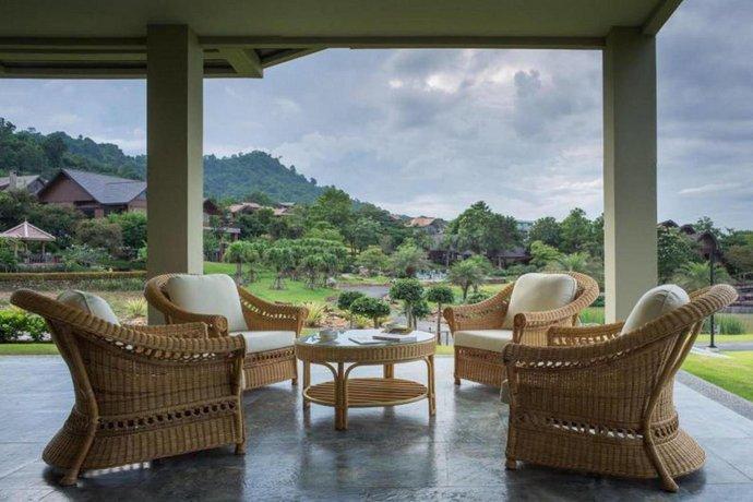 Patravana Resort Pakchong Compare Deals