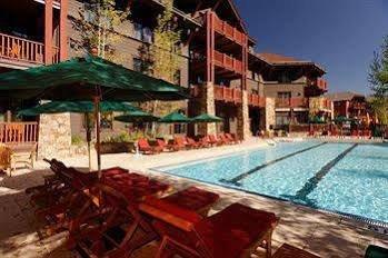 The Ritz-Carlton Aspen 3 Bedroom Luxury Residence Club Condo
