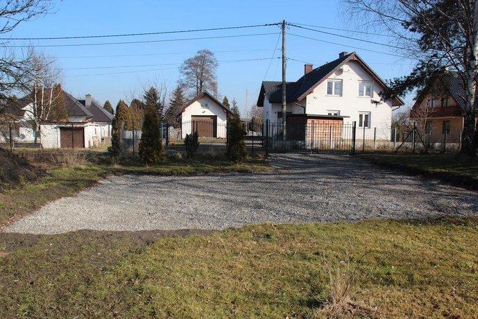 W Starym Ogrodnictwie Guesthouse Gliwice