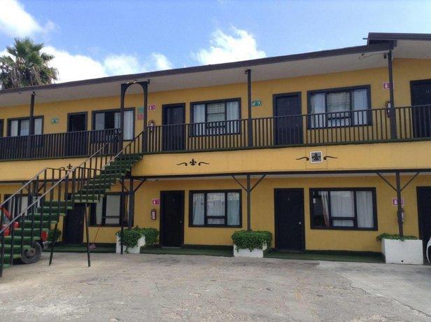 Hotel Coronado Ensenada