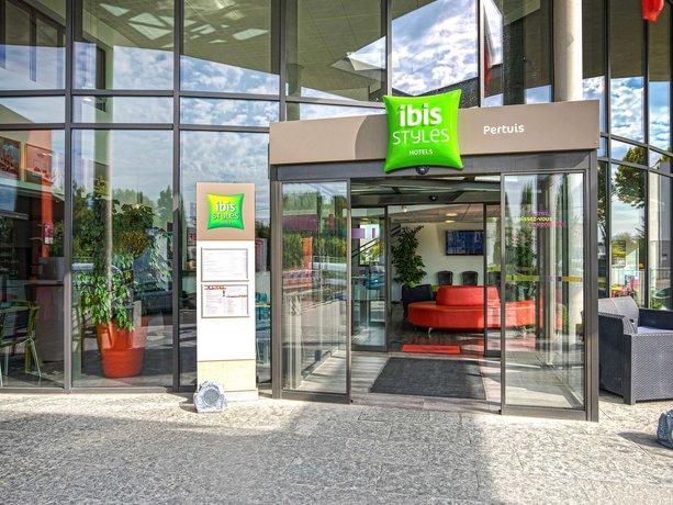 Ibis Styles Pertuis Luberon