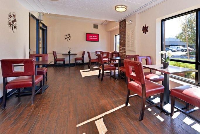 Red Roof Inn Plus Boston Woburn Compare Deals