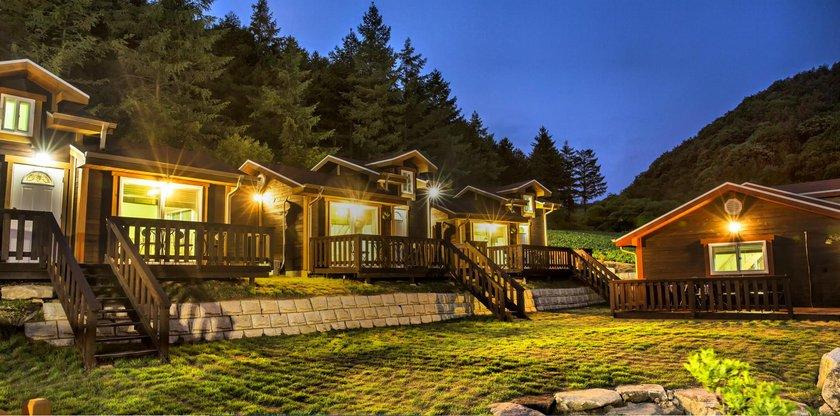 Nature and Healing Resort