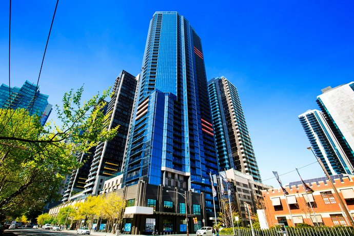 Melbourne Short Stay Southbank Collection