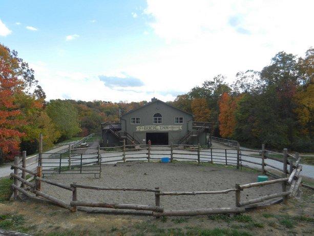 Rawhide Ranch Nashville