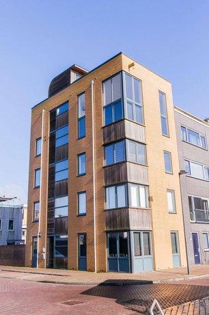Amsterdam View Apartment