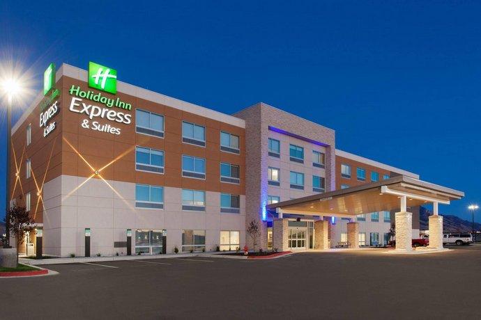 Holiday Inn Express & Suites Brigham City - North Utah Brigham City