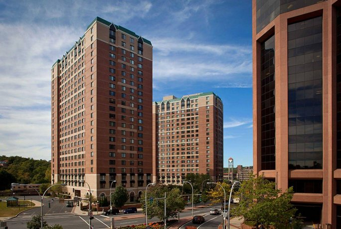 Luxury Apartments in White Plains