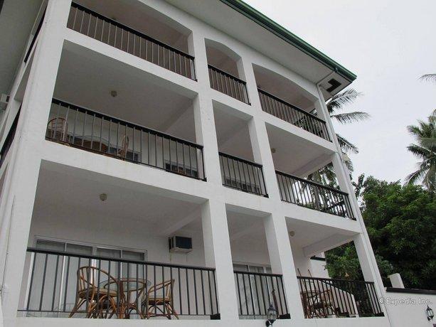 Seahorse Villa