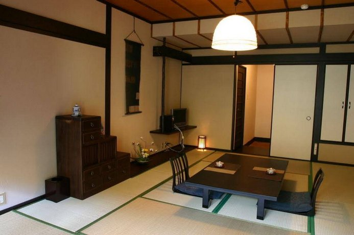 Yukai Resort Terunoyu Maniwa