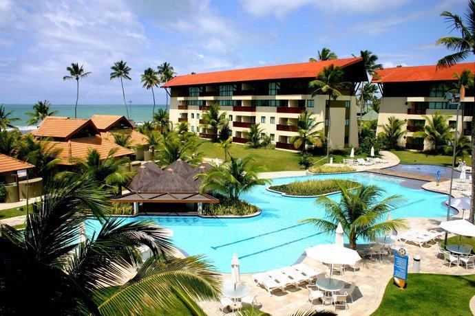 Marulhos suites e resorts