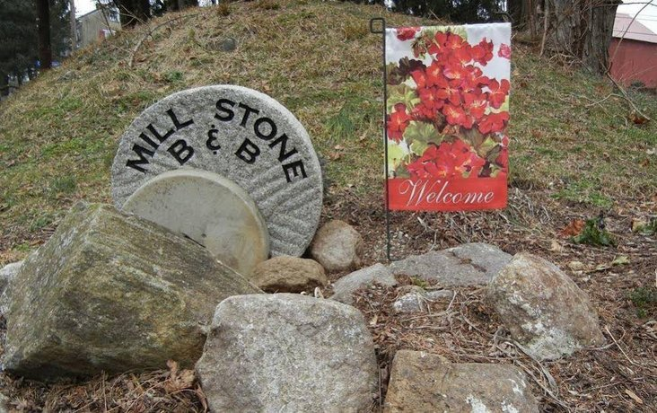 Mill Stone Bed and Breakfast