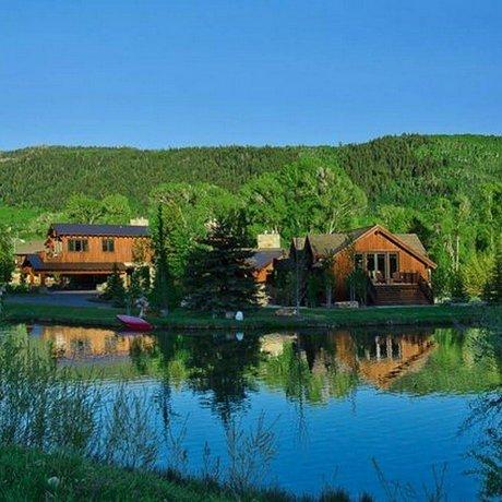 Abode at Riverbend Ranch
