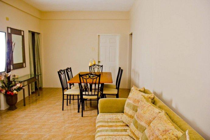 Port of Spain Breezy Guest Apartment
