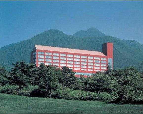Naqua Shirakami Hotel Resort