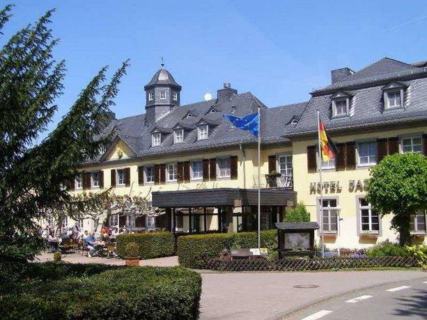 Top Hotel Jagdschloss Niederwald
