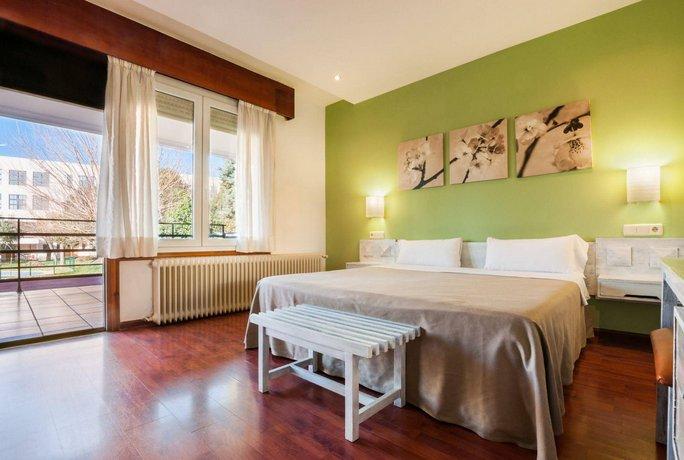 Hotel Los Olivos Getafe Province Of Madrid
