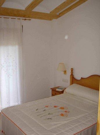 Apartamentos La Muela Chulilla