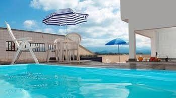 Hotel Vila Rica Flat - Resende Rj