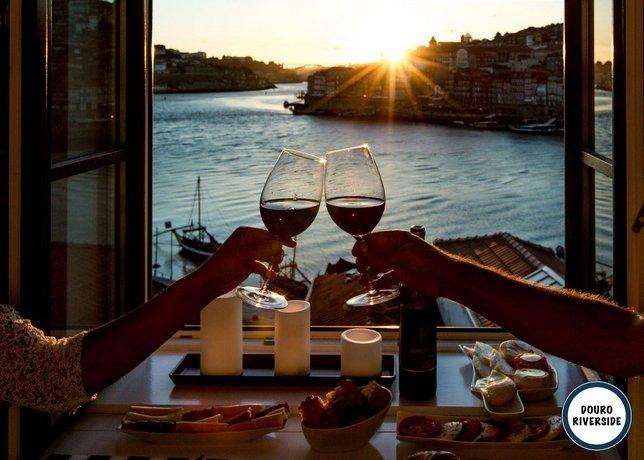 Douro Riverside Apartments