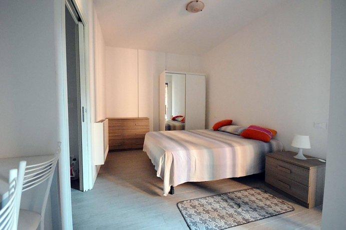 Appartamento Freud 4