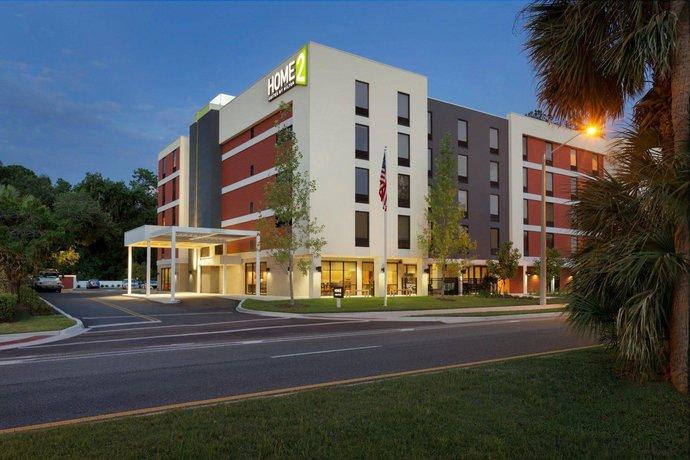 Home2 Suites by Hilton Gainesville Gainesville