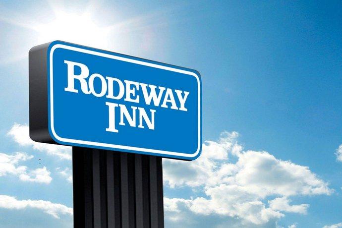Rodeway Inn Idaho Falls Idaho